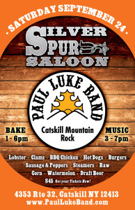 Paul Luke Band Silver Spur Sept v2