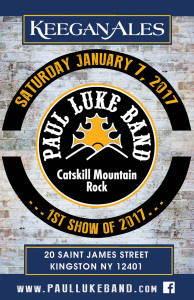 Paul Luke Band Keegan Jan2017